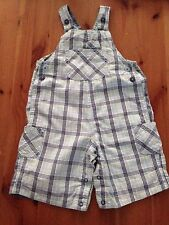 George Checked Trousers & Shorts (0-24 Months) for Boys