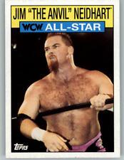 2016 WWE Heritage NWO/WCW All Star #26 Jim Neidhart