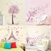 Vinyl DIY Wall Art Decor Stickers Removable Decal Room Sticker