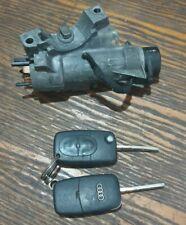 Neiman avec 2 clefs Audi A6 Commutateur D'allumage  Réf : 4B0905851C