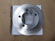 NEW PROFESSIONAL'S CHOICE FRONT BRAKE ROTOR 121.65041 FITS VEHICLES ON CHART