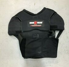 High Gear Extreme Close Quarter Combative Padded Vest And Leg Guards