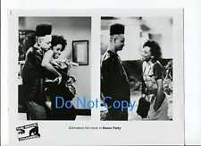Christopher Reid Tisha Campbell-Martin Kid 'n Play House Party Movie Press Photo