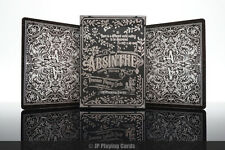 ABSINTHE Playing Cards - Second Edition