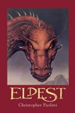 The Inheritance Cycle Ser.: Eldest by Christopher Paolini (2005, Hardcover)