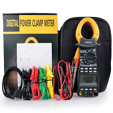 Digital Power Clamp Meter MS2203 Clamp Meter DHL FREE FAST SHIP