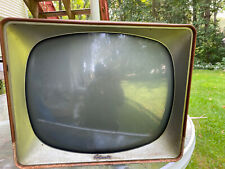 Vintage Sylvania Antique Old Television Not Working!