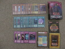 YuGiOh! Spellcaster's Judgment Structure Deck (SD6)
