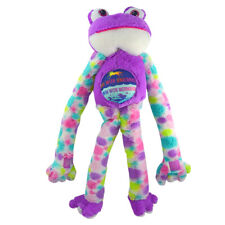 Trendy Long Arm Stuffed Frogs | Ride with Unicorns, Swim with Mermaids