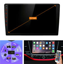 """10 """"Android 8,1 Touch Screen Auto Stereo Multimedia Radio Player GPS Wifi 3G 4G"""