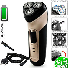 Machine Shaving Wireless Rechargeable Short Beard Washable Shaver Powerful