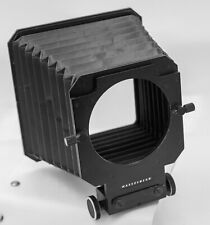 Hasselblad V System Lens Shade Bellows Hood w/o Adapter