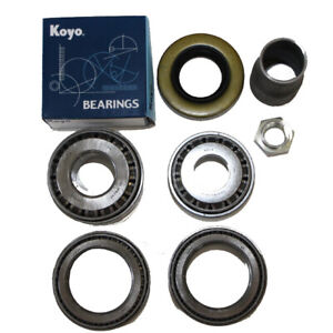 REAR Diff Bearing kit for Toyota LandCruiser 62 70 80 80 75 80 series