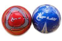 Splay Football skills training ball size 3 kids club coaching ball outdoor