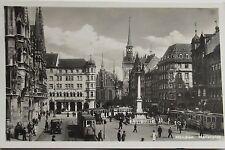 Ansichtskarten aus Bayern mit dem Thema Straßenbahn