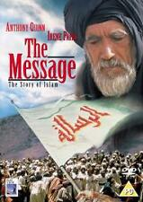 The Message (DVD, 2006)