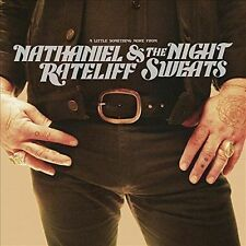 Nathaniel Rateliff & The Night Sweats a Little Something More From CD 2016