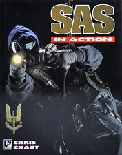 SAS IN ACTION - Chris Chant