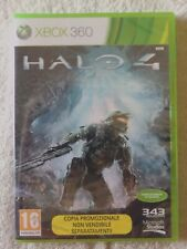 47020 Halo 4 [Italian with English menus and subtitles!] [NEW & SEALED] - Mi
