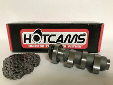 02-06 CRF450R CRF 450R Hotcam Hotcams Stage 3 Three Camshaft Timing Chain