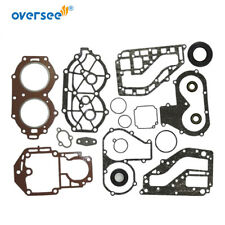 69P-W0001-00 61N-W0001 Power Head Gasket Kit For YAMAHA 25HP 30HP Outboard