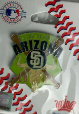 San Diego Padres MLB Spring Training Pin Cactus League Arizona 2007 New