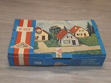 Raro Kit de modelo de escala HO Hoffmann # B-522