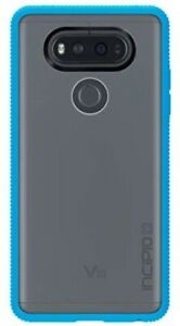 Incipio LG V20 Octane Case - Cyan and Frost Brand New In Retail Packaging