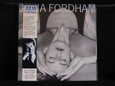 Julia Fordham. Self-Titled Album. 33 lp Record Album. 1988.