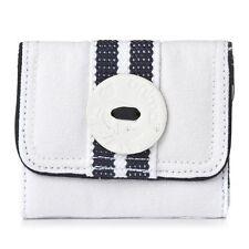 *NEW* Animal White Scilla Wallet (boxed)