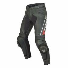 Dainese Delta Pro C2 sportliche Lederhose schwarz NEU!