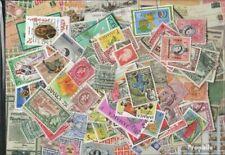 Jamaica sellos 500 diferentes sellos