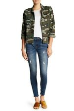 """Miss Me Jeans With Tag 2076s Slim SKINNY Inseam 29"""" Mid Rise 29 In."""