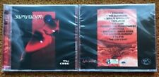 SUPURATION (Fra) The Cube / The Cube Live 2013 - Official 2CD
