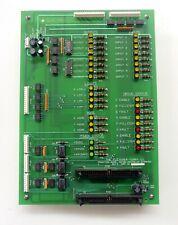 Fletcher #(F-6100)Series CMC Mat/Glass Cutter Transition Motion Controller Board