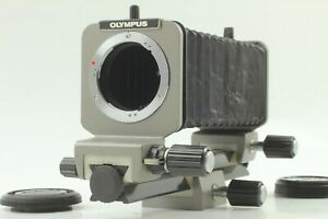 [ Near Mint ] olympus om system auto bellows Macro for OM Lens From Japan #222