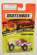1995 Matchbox Get In The Fast Lane 76 Dunes Racer Ford Courier Truck 4X4 Diecast