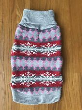 New listing Doggie Sweater