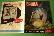 EPOCA1956 Traversée Walter Bonatti Patrouille Righini + Mike Bongiorno-Grace