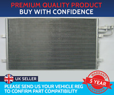 CONDENSER AIR CON RADIATOR TO FIT FORD FOCUS MK2 2004 TO 2011 FORD C-MAX