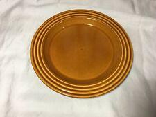 Emile Henry France Le Potier Caramel 20 cm Salad Plate