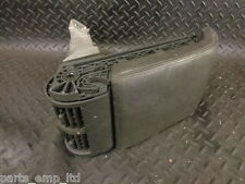 2007 VAUXHALL VECTRA C LEATHER ARMREST & AIR VENTS 13242815