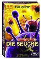 Pandemie - Pandemie - Die Seuche Spiel Asmodee Neu