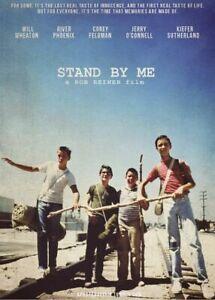 Stand By Me 35mm Film Cell strip very Rare var_e