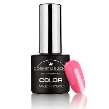 Cosmetics Zone Lakier hybrydowy 7ml – Bubblegum 005 Hybrid Nail Polish