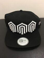Akoo New NWT Prototype Sample Snapback Hat