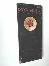 Roxy Music AVALON cd 1982 Reprise/EG NEW LONGBOX(long box) Bryan Ferry (target?)