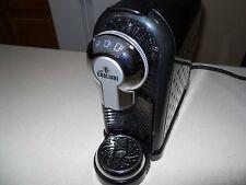 Caffe Cagliari Carina Italian Coffee Espresso Machine Black - Used a few times