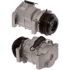A/C Compressor Omega Environmental 20-13653 Reman
