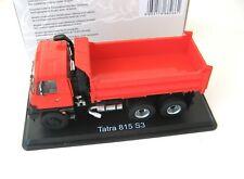 TATRA 815S3 1984 Red 1/43 Premium ClassiXXs RARE! LAST!